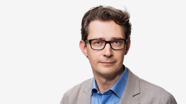 Daniel Knoll, Stabschef