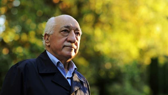 Il predicatur Fethullah Gülen.