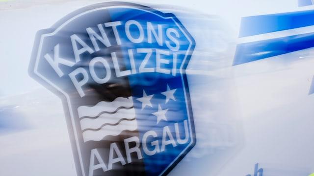 Polizia chantunala da l'Argovia.