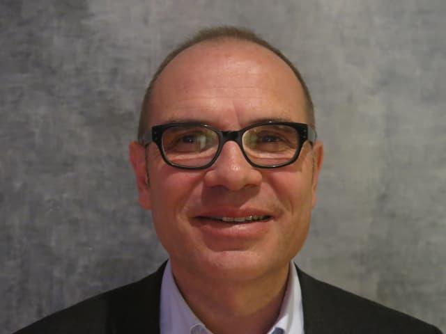 Thierry Steiert.