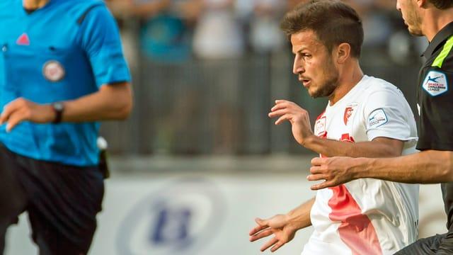 Antonio Marchesano