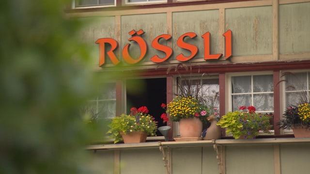 Video «Restaurant Rössli, Appenzellerland - Tag 2» abspielen