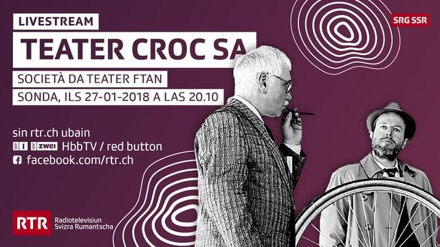 Teater Croc SA.
