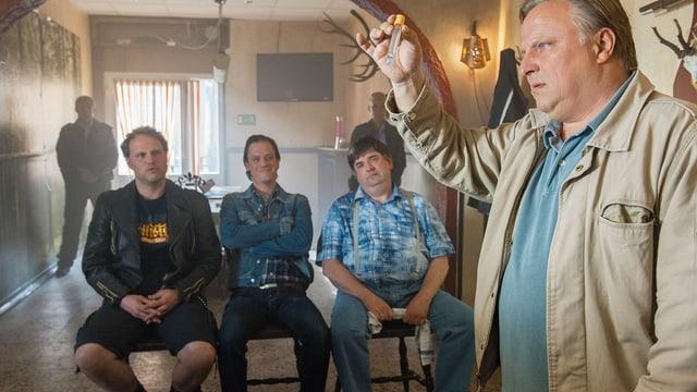 Video ««Tatort - Das Wunder von Wolbeck» im Videoportal ansehen» abspielen