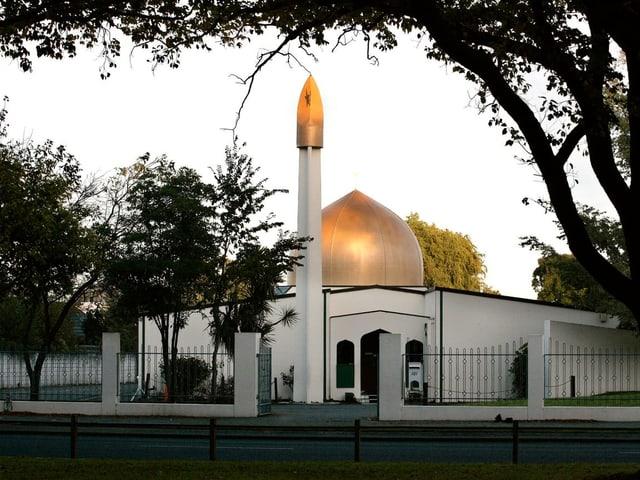 Neuseeland Moschee Video: Anschlag Auf Moscheen In
