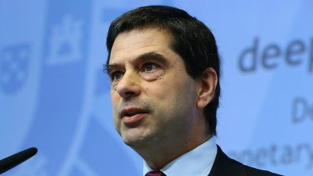 Portugals früherer Finanzminister Vitor Gaspar ist seit Juli 2013 Leiter der IWF-Abteilung Fiskalpolitik.
