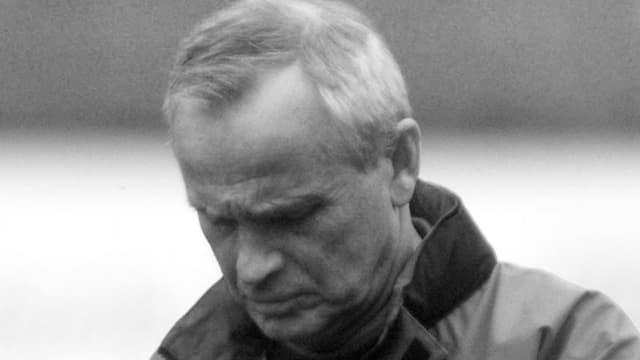 Richard Möller Nielsen ist nach langer Krankheit gestorben.