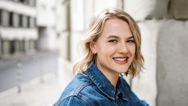 Eveline (Elsa Langnäse)