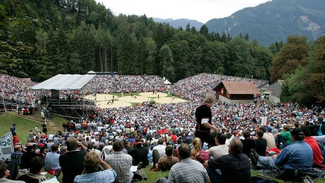 Das Unspunnen-Fest 2006