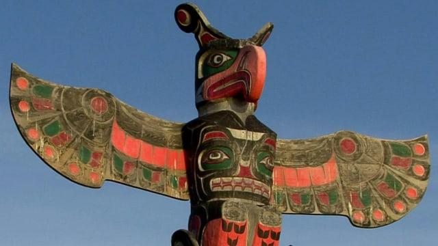 Indigene Völker sind auf Gedeih und Verderb von der Natur und Wildtieren abhängig. Drei Porträts.