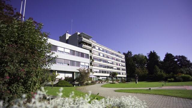 Das Spital Herisau