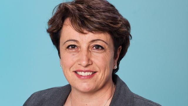 Cornelia Komposch