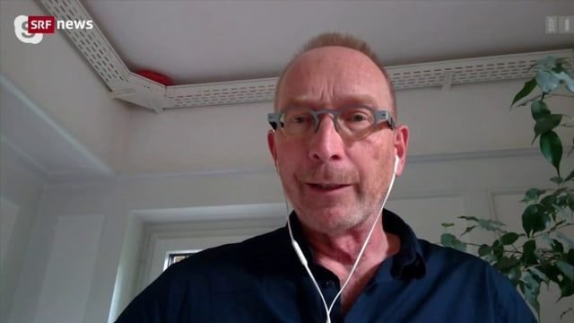 Pierre-André Wagner: «La mesira è en urden – il tun disturba»