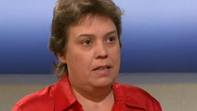 Claudia Dantschke