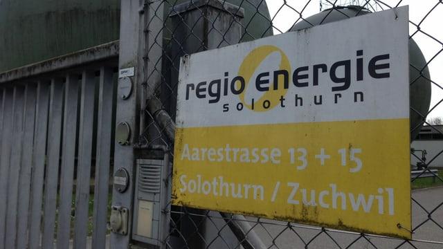 Logo Regio Energie