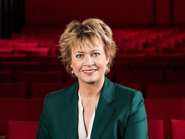 Daniela Lager