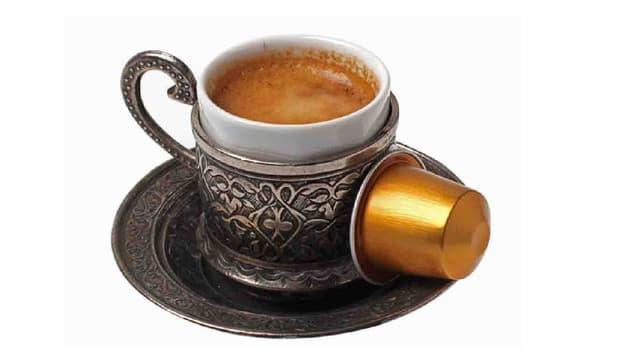 Krebsgefahr bei Kaffeekapseln?