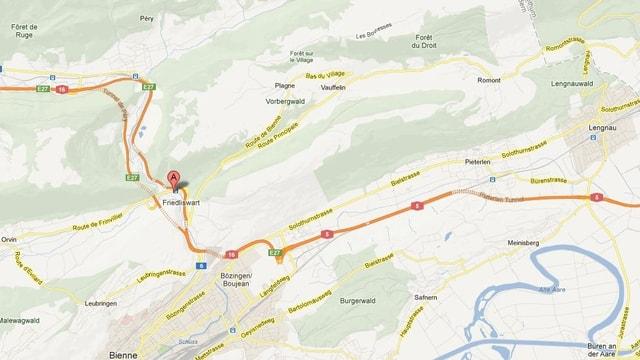 Die Gemienden Vauffelin-Frinvillier und Plagne im Berner Jura haben fusioniert.