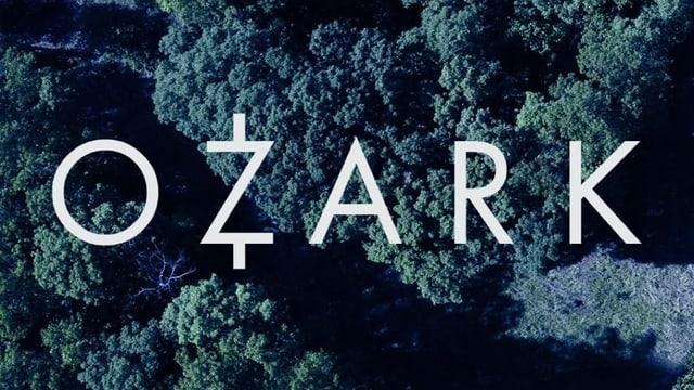 Schön aber trist ist die Landschaft am «Lake of Ozark» in der amerikanischen Pampa.