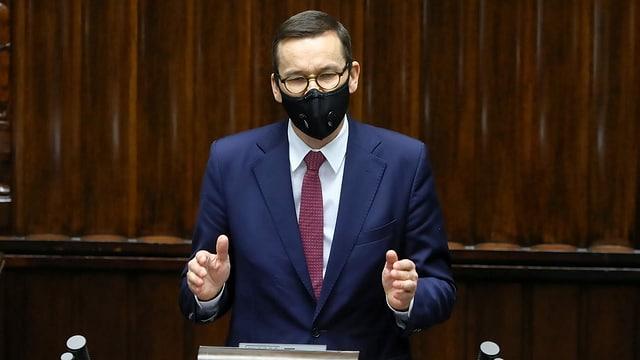 Polnischer Ministerpräsident