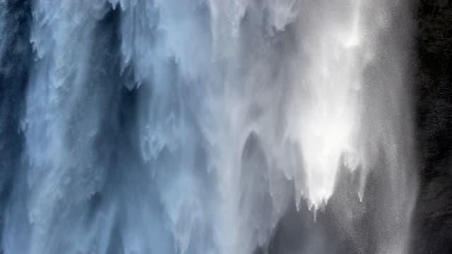 2% da la precipitaziun cuvran il cumplet basegn d'aua da baiver, da diever e da stizzar fieu.