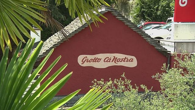 Video «Kanton Tessin – Tag 3 – Grotto Ca' Nostra, Brione sopra Minusio» abspielen
