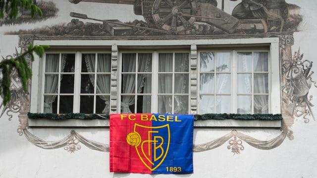 Bandiera FCB