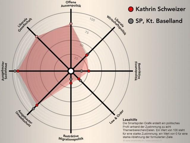 Smartspider von Kathrin Schweizer