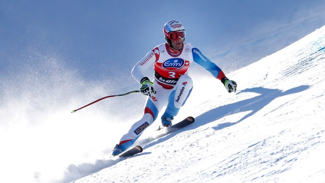 Swiss-Ski nominiert neben Routinier Didier Défago 6 junge Fahrer für den Weltcup-Auftakt in Sölden.