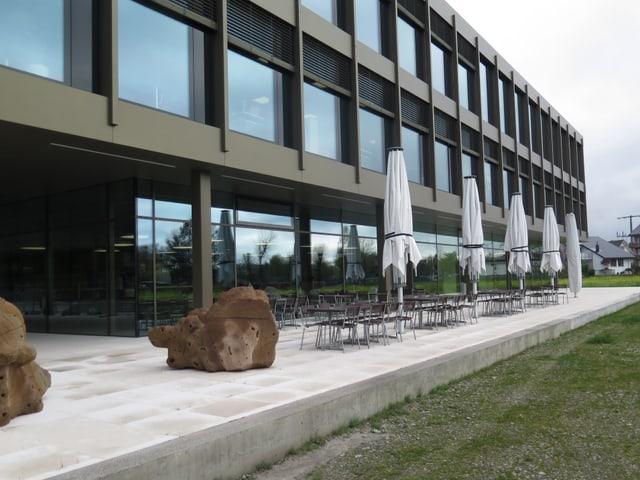 Forschungszentrum