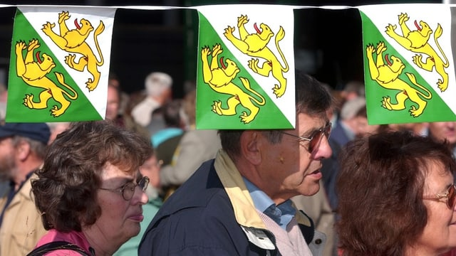 Der Thurgauer Dialekt veränderte sich in den letzten 80 Jahren stark.