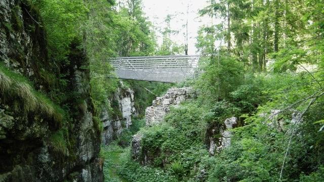 Video «Spirituelle Wege der Schweiz: Täuferweg im Jura» abspielen