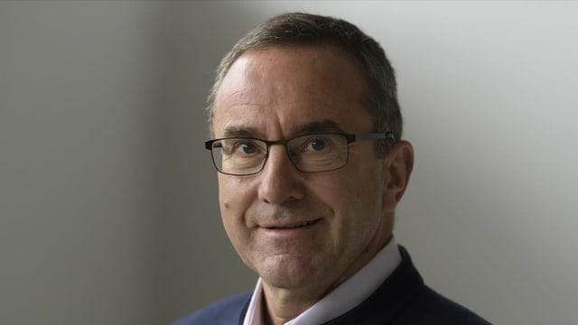 Andreas Wieland da la Hamilton SA