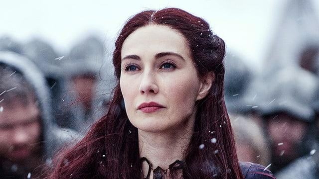Carice Van Houten als Melisandre