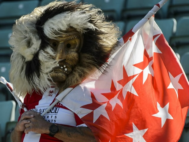 Der FC Sion kämpft gegen den Abstieg.