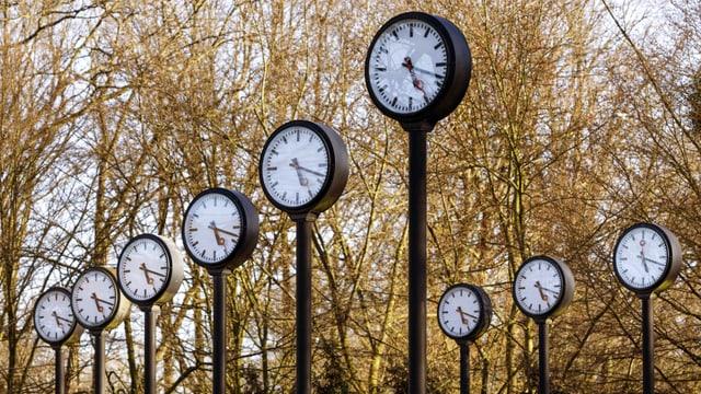 Modelle für flexible Arbeitszeit gibt es viele. Gleicher Zahltag für weniger Arbeit – das ist ziemlich neu.