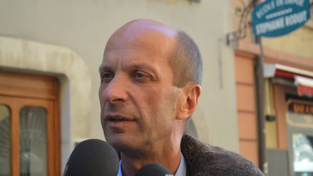 Beat Rieder von der CVP Oberwallis ist neuer Walliser Ständerat