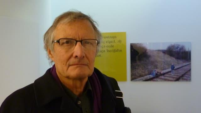 Rechtsprofessor Jörg Paul Müller zum Umgang mit Protest und Gewalt in Bern