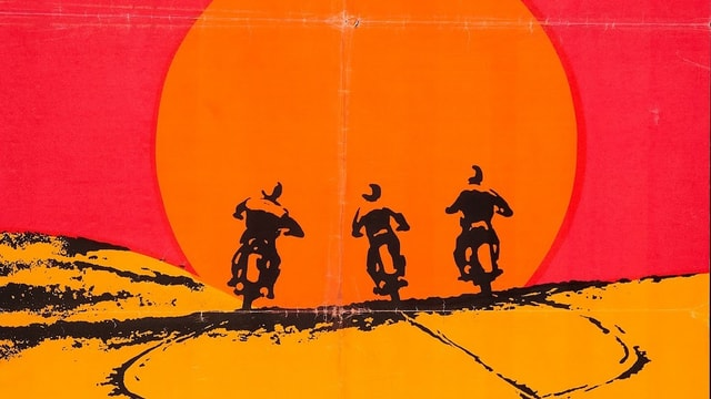 Nach dem Surf-Film «Endless Summer» brachte Brian Brown mit «On Any Sunday» 1971 den Motorrad-Kult u.a. mit Superstar Steve McQueen ins Kino. Jetzt legt Brians Sohn Dana eine aktuelle Version für 2014 nach: «On Any Sunday - The Next Chapter.»