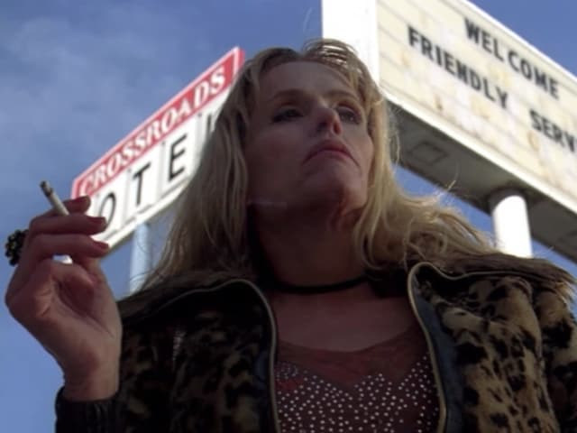 Bekanntester Serien-Junkie: Wendy aus «Breaking Bad»