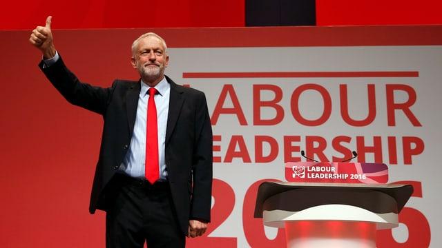 corbyn auza il pollesch