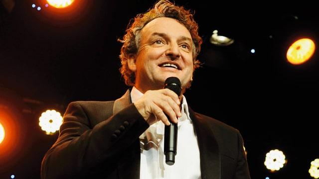 Video «Arosa Humor-Festival vom 22.01.2012» abspielen