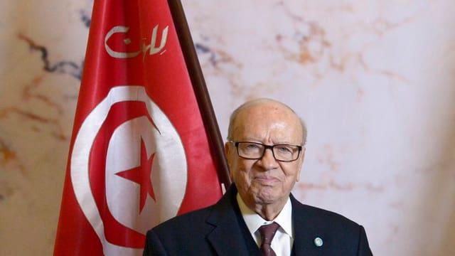 Besuch Essebsis abgesagt