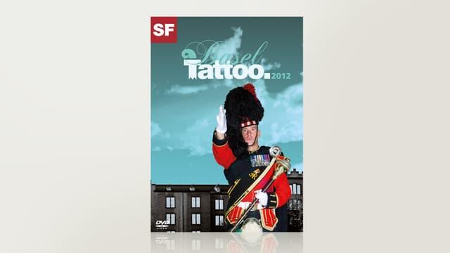 Basel Tattoo 2012