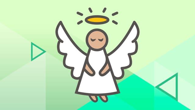 O anghel pertgirader tger