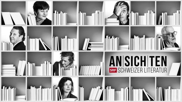 Ansichten: Noch mehr Schweizer Literatur