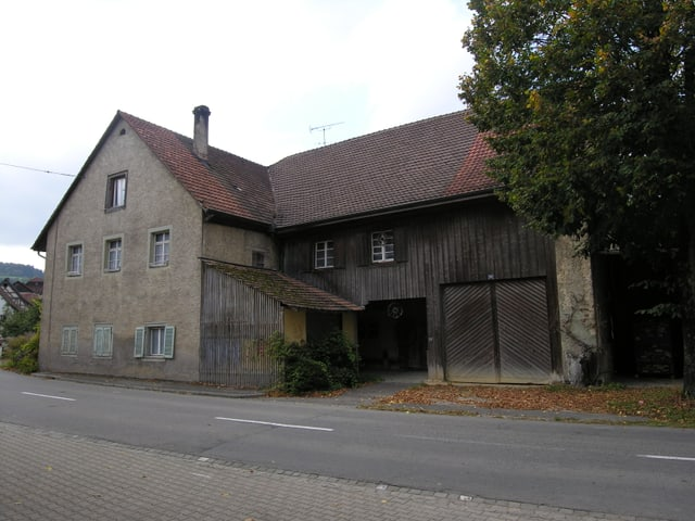 Haus Dorfstr. 72