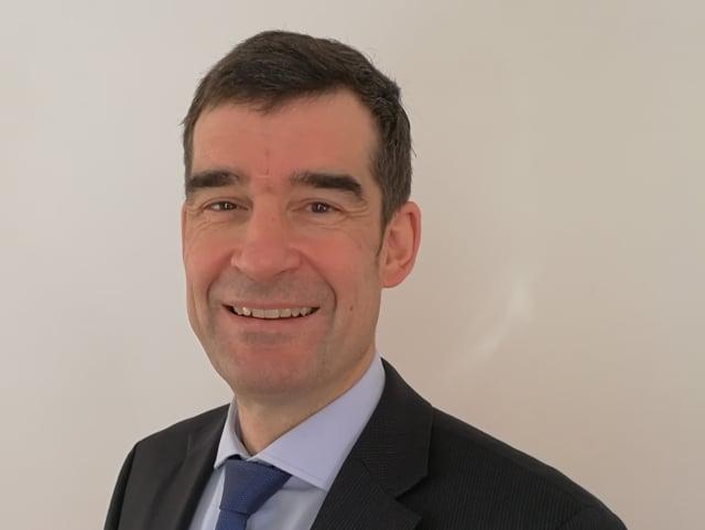 Victor Zindel il nov manader dal post da contract per economia.