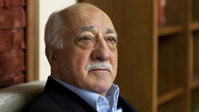 Fethullah Gulen, in opponent dad Erdogan