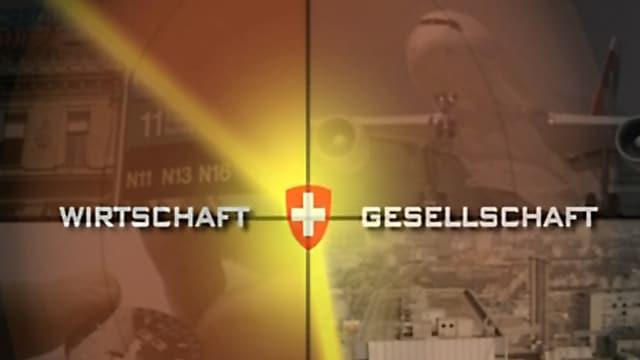 Logo Wirtschaft & Gesellschaft